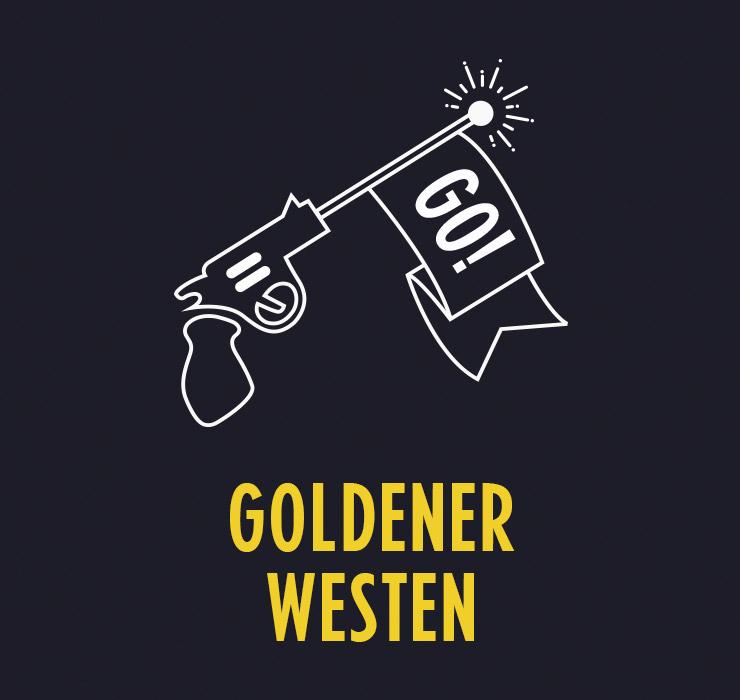 Goldener Westen