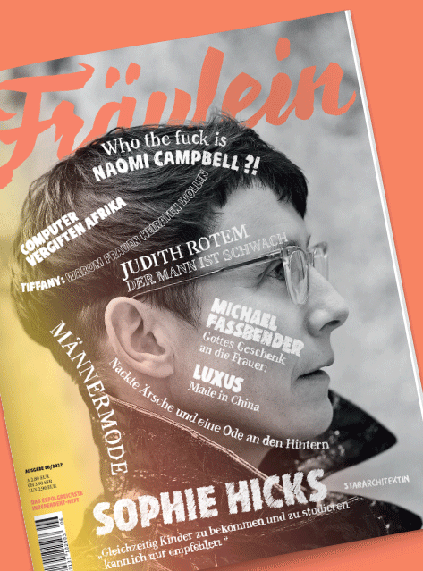 Fräulein Magazin